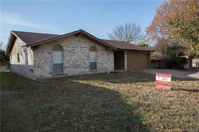 Duncanville Single Family Home For Sale: 330 Halo Street