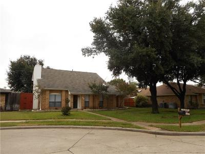 Coppell Residential Lease For Lease: 312 Lakewood Court
