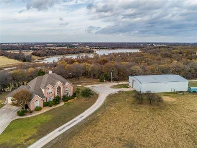 Grandview Single Family Home For Sale: 9553 County Road 409a