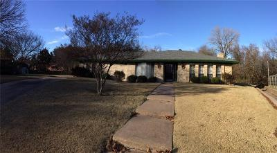 Plano Single Family Home For Sale: 3013 Macao Court