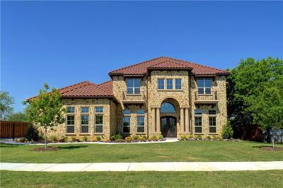 Southlake Single Family Home For Sale: 3040 Lake Drive
