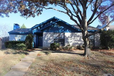 Duncanville Residential Lease For Lease: 1019 Cedar Run Drive