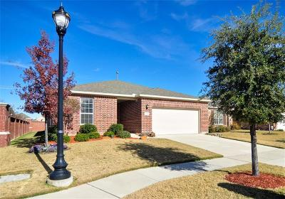 Frisco Single Family Home For Sale: 2964 Oyster Bay Drive