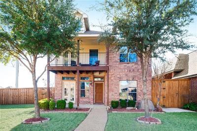 Grand Prairie Single Family Home For Sale: 6906 Nava