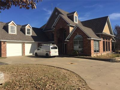 Emory Single Family Home For Sale: 548 Private Road 7328