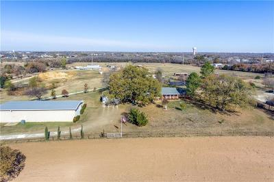 Mansfield Single Family Home For Sale: 380 Cagle Crow Road