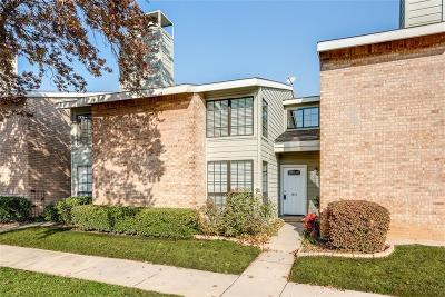 Colleyville Condo For Sale: 1914 Shadowood Trail