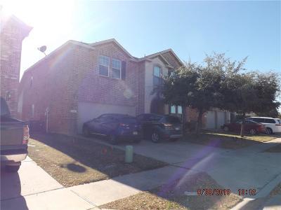Lavon Single Family Home For Sale: 534 Coolidge Lane