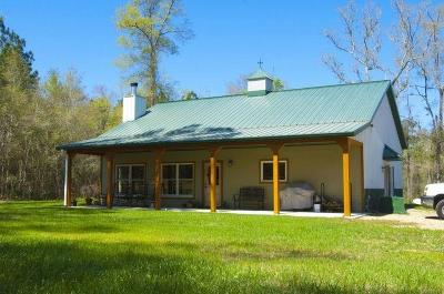 Graham Farm & Ranch For Sale: 0000 Upper Tonk Valley Road