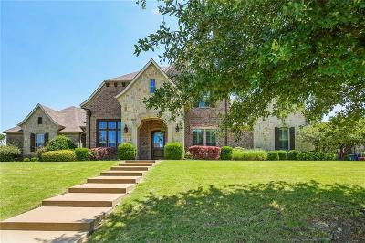 Heath Single Family Home For Sale: 405 Wyndemere Boulevard