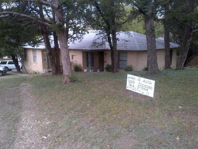 Dallas Multi Family Home For Sale: 945 Fernwood Avenue