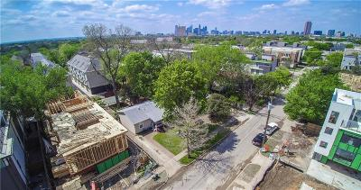 Single Family Home For Sale: 5804 Lindell Avenue