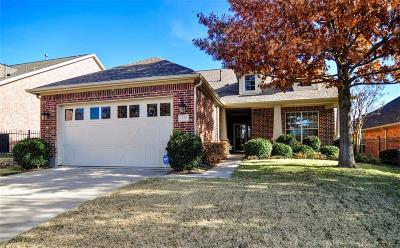 Frisco Single Family Home For Sale: 7170 Reflection Bay Drive