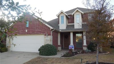 Single Family Home For Sale: 9725 McFarring Drive