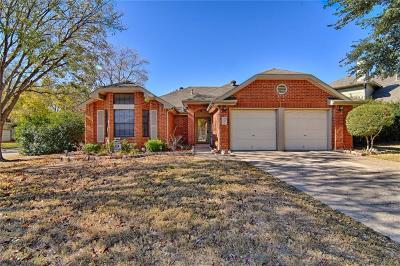 Grand Prairie Single Family Home Active Option Contract: 4131 Linden Lane