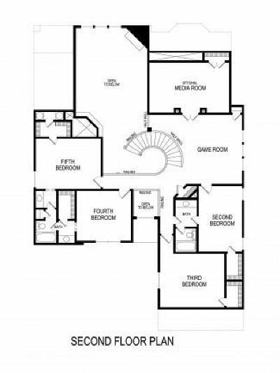 Grand Prairie Single Family Home For Sale: 2647 Corona Drive