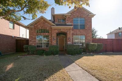 Carrollton Single Family Home For Sale: 1045 Delaware Drive