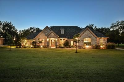 Granbury Single Family Home For Sale: 6711 Colonial Drive