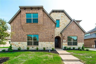 Rockwall Single Family Home For Sale: 1017 Pleasant View