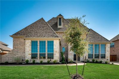 Rockwall Single Family Home For Sale: 997 Foxhall Drive