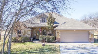 Tarrant County Single Family Home For Sale: 5608 Casting Court