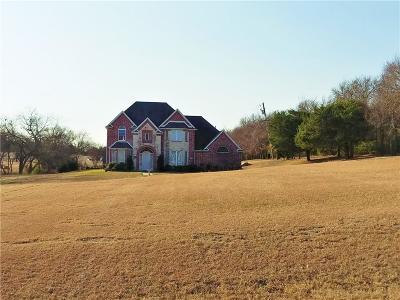 Lavon Single Family Home For Sale: 8277 Private Road 5397