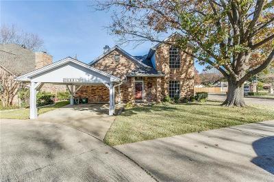 Arlington Single Family Home For Sale: 2891 Inniswood Circle
