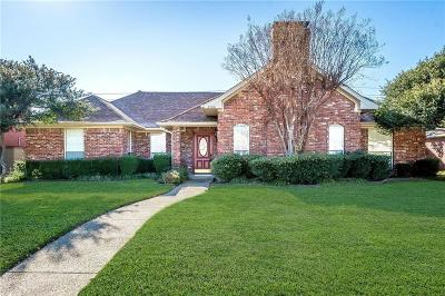 Plano Single Family Home For Sale: 2508 Nighthawk Drive