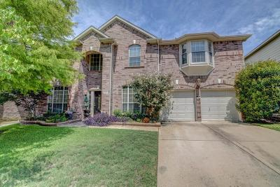 Tarrant County Single Family Home For Sale: 8328 Whippoorwill Drive