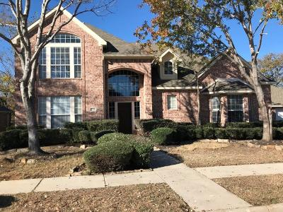 Arlington Single Family Home For Sale: 4700 Coventry Lane