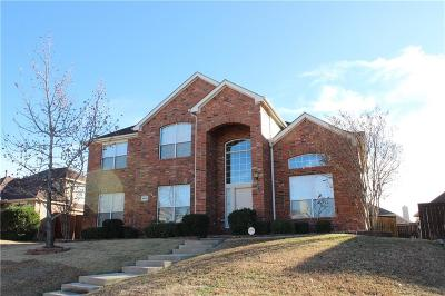 The Colony Residential Lease For Lease: 4004 Pear Ridge Drive