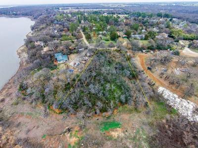 Collin County, Dallas County, Denton County, Kaufman County, Rockwall County, Tarrant County Residential Lots & Land For Sale: 1233 Cedar Pine Lane