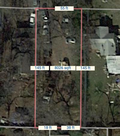 Tarrant County Residential Lots & Land For Sale: 2821 Weisenberger Street