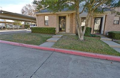 Farmers Branch Residential Lease For Lease: 3635 Garden Brook Drive #20100