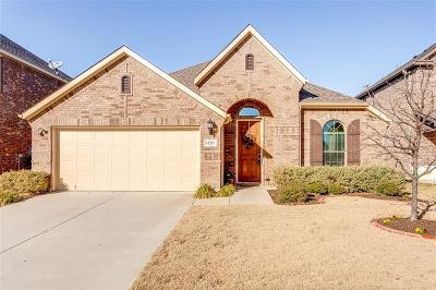 Frisco Single Family Home For Sale: 11217 Gibbons Creek Drive