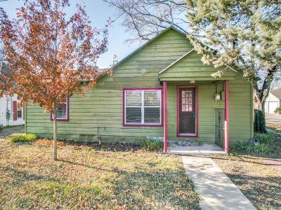 Celina Single Family Home For Sale: 401 S Arizona Drive