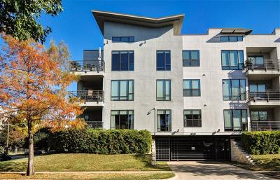 Condo For Sale: 4040 N Hall Street #104