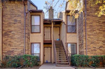 Arlington TX Condo For Sale: $94,900
