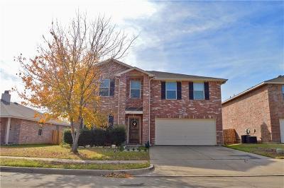 Arlington Single Family Home For Sale: 8416 Vinetree Drive
