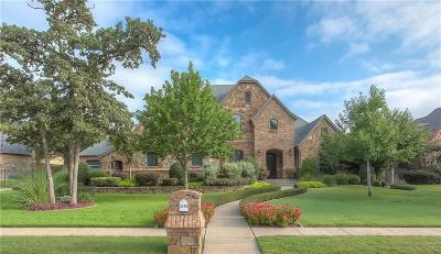 Keller Single Family Home For Sale: 2349 Tall Woods Trail