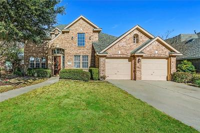 Mckinney Single Family Home For Sale: 8416 Garnet Way