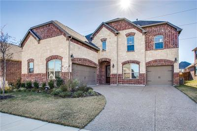 Frisco Single Family Home For Sale: 9739 Atlantic Lane