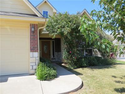 Glen Rose Single Family Home For Sale: 103 Apache Court
