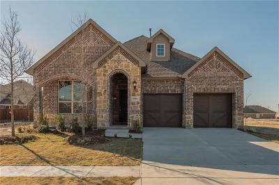 Mckinney Single Family Home For Sale: 5504 Barrique Boulevard