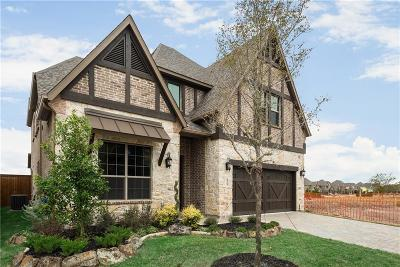 Plano Single Family Home For Sale: 2713 Rockefeller Drive