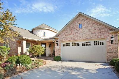 Frisco Single Family Home For Sale: 6528 Lincoln Hills Court
