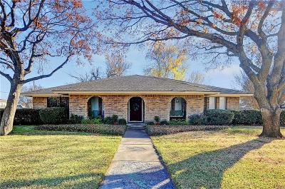 Dallas County Single Family Home For Sale: 1028 Villa Siete