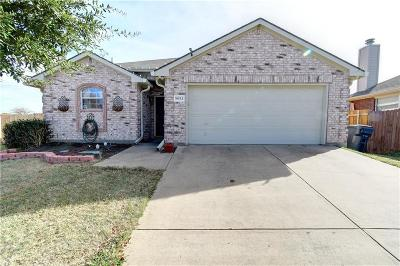 Dallas Single Family Home For Sale: 5652 Centeridge Drive