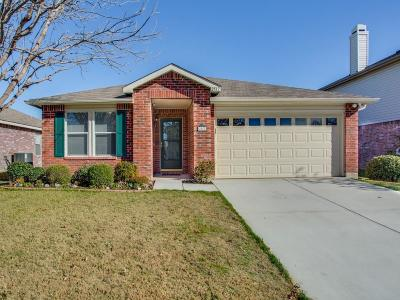 Little Elm Single Family Home For Sale: 2517 Pecan Drive