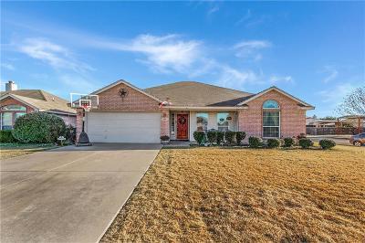 Johnson County Single Family Home For Sale: 225 Preston Drive